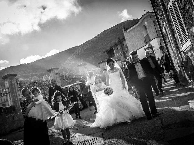 Il matrimonio di Antonello e Mariangela a San Teodoro, Messina 41