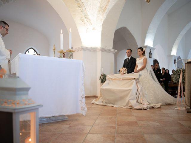Il matrimonio di Antonello e Mariangela a San Teodoro, Messina 47