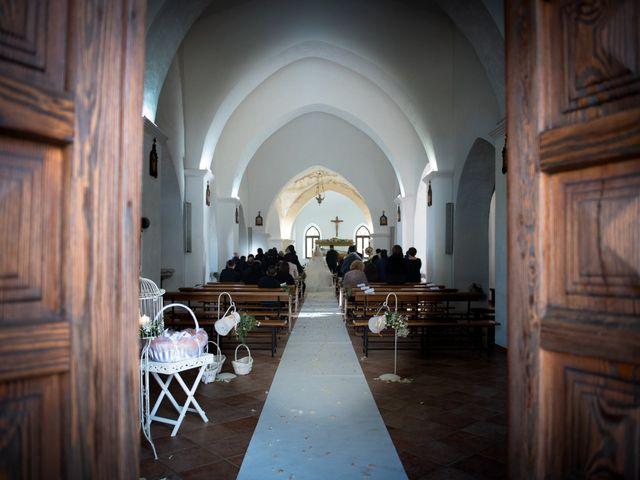 Il matrimonio di Antonello e Mariangela a San Teodoro, Messina 48