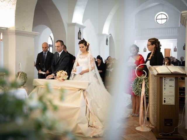 Il matrimonio di Antonello e Mariangela a San Teodoro, Messina 49