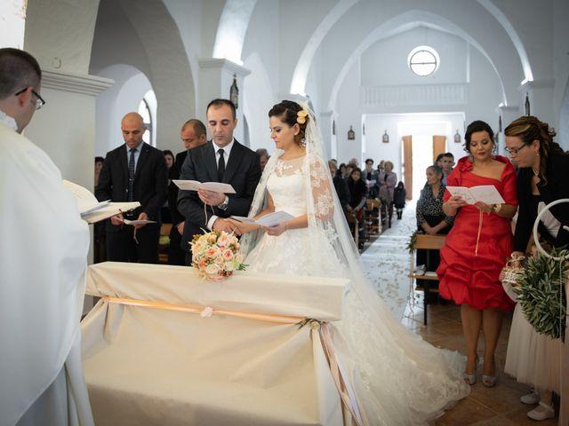 Il matrimonio di Antonello e Mariangela a San Teodoro, Messina 50