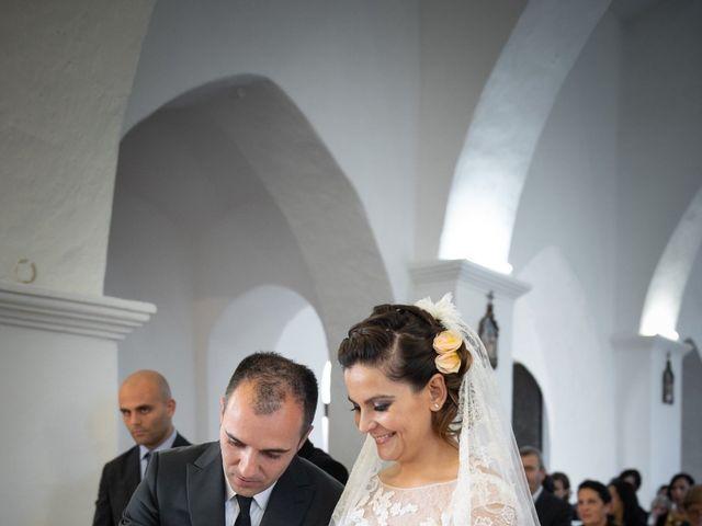 Il matrimonio di Antonello e Mariangela a San Teodoro, Messina 51