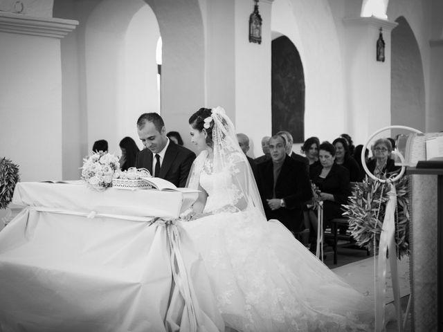 Il matrimonio di Antonello e Mariangela a San Teodoro, Messina 55