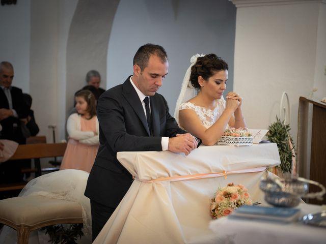 Il matrimonio di Antonello e Mariangela a San Teodoro, Messina 57
