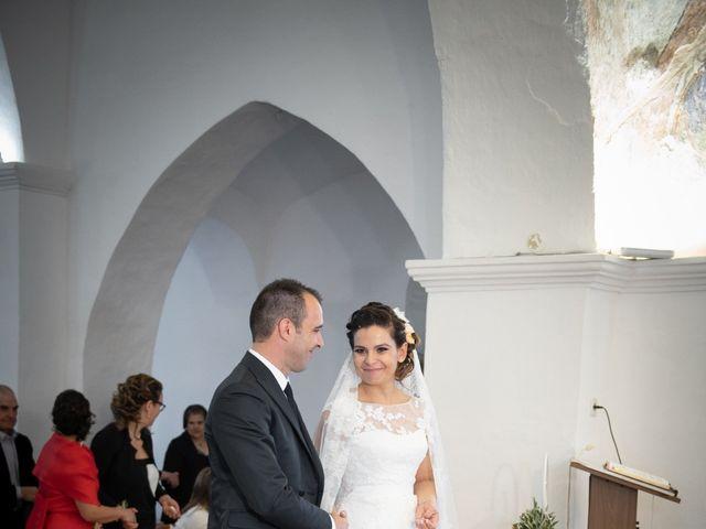 Il matrimonio di Antonello e Mariangela a San Teodoro, Messina 58