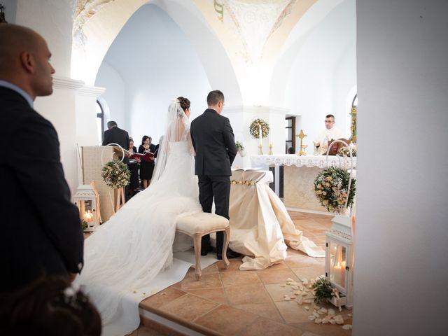Il matrimonio di Antonello e Mariangela a San Teodoro, Messina 60
