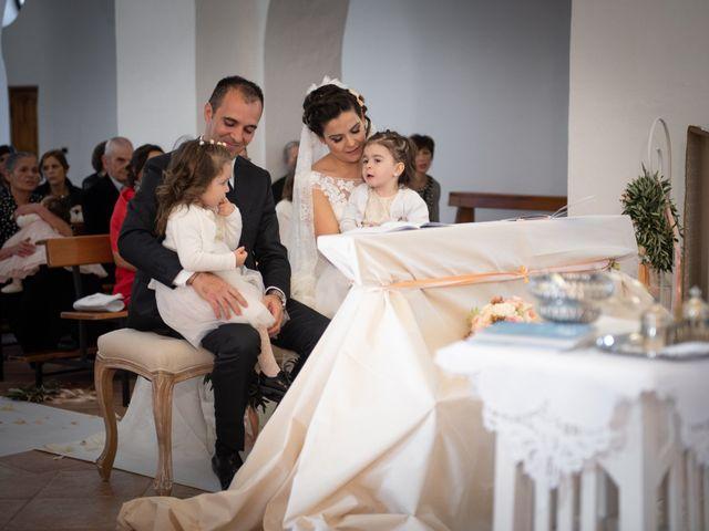 Il matrimonio di Antonello e Mariangela a San Teodoro, Messina 62