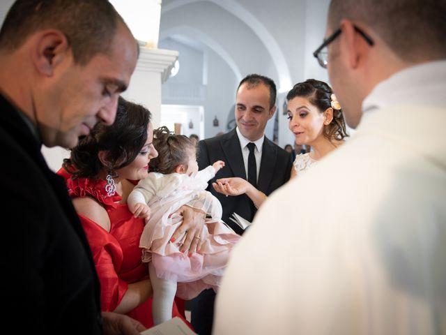 Il matrimonio di Antonello e Mariangela a San Teodoro, Messina 63