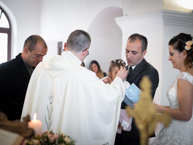Il matrimonio di Antonello e Mariangela a San Teodoro, Messina 64