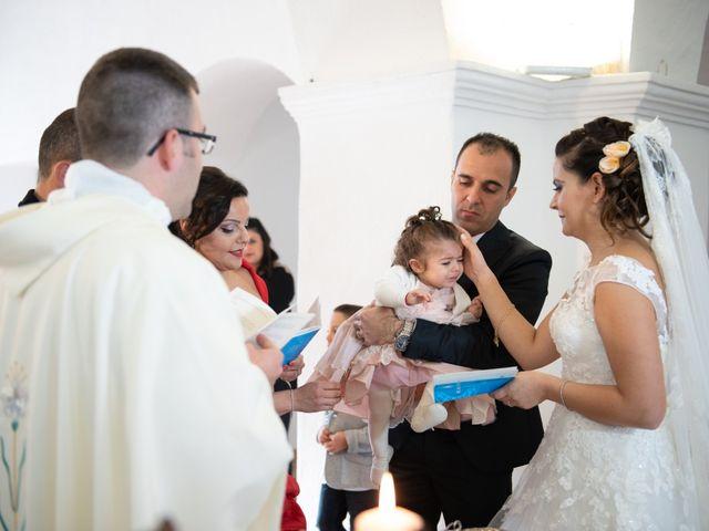 Il matrimonio di Antonello e Mariangela a San Teodoro, Messina 66