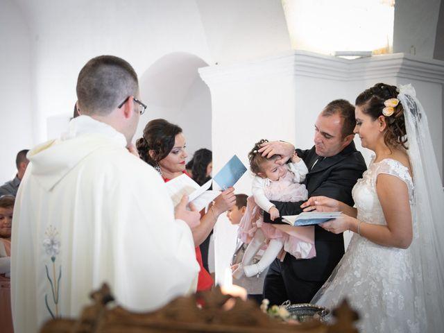 Il matrimonio di Antonello e Mariangela a San Teodoro, Messina 67