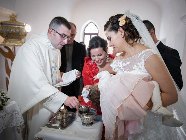 Il matrimonio di Antonello e Mariangela a San Teodoro, Messina 68