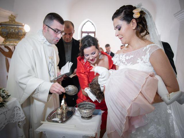 Il matrimonio di Antonello e Mariangela a San Teodoro, Messina 69