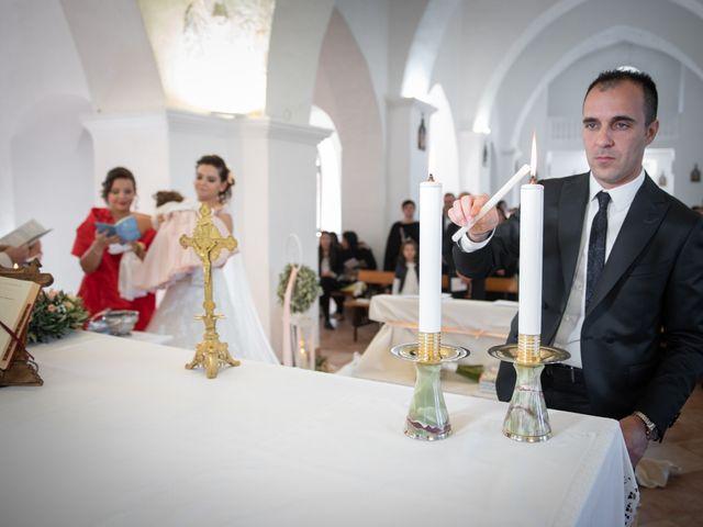 Il matrimonio di Antonello e Mariangela a San Teodoro, Messina 70