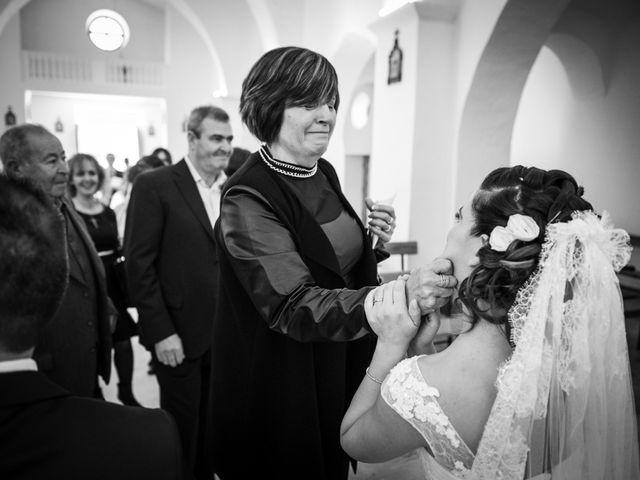 Il matrimonio di Antonello e Mariangela a San Teodoro, Messina 88