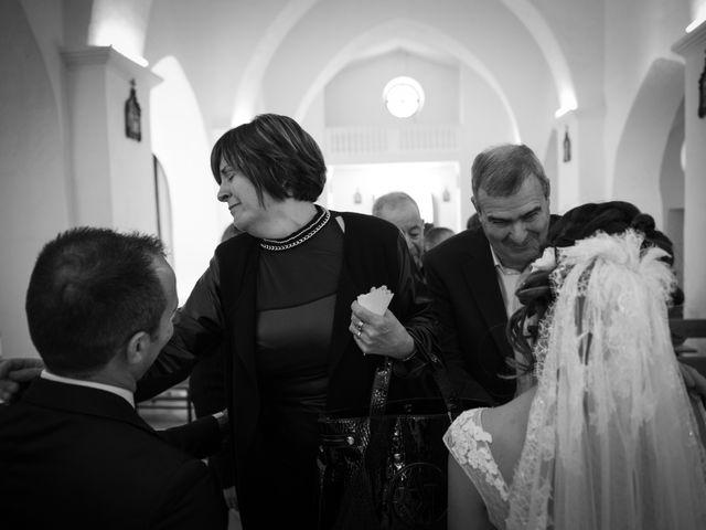 Il matrimonio di Antonello e Mariangela a San Teodoro, Messina 90