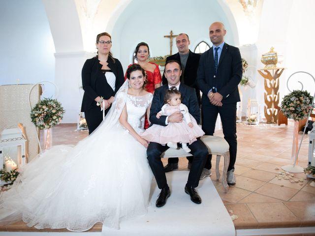 Il matrimonio di Antonello e Mariangela a San Teodoro, Messina 91