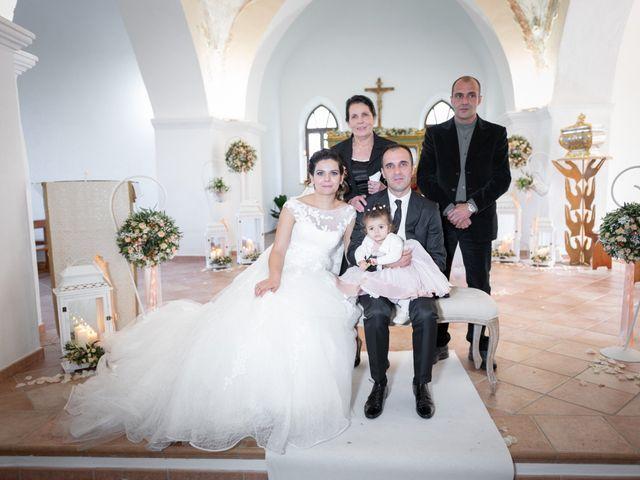 Il matrimonio di Antonello e Mariangela a San Teodoro, Messina 92