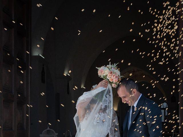 Il matrimonio di Antonello e Mariangela a San Teodoro, Messina 95