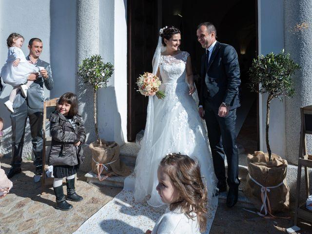 Il matrimonio di Antonello e Mariangela a San Teodoro, Messina 96