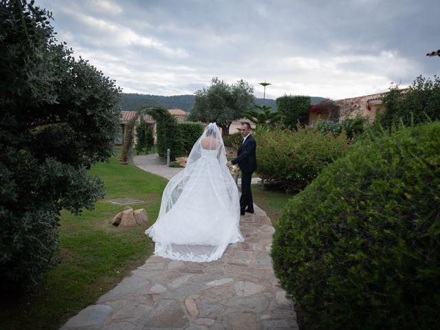 Il matrimonio di Antonello e Mariangela a San Teodoro, Messina 115