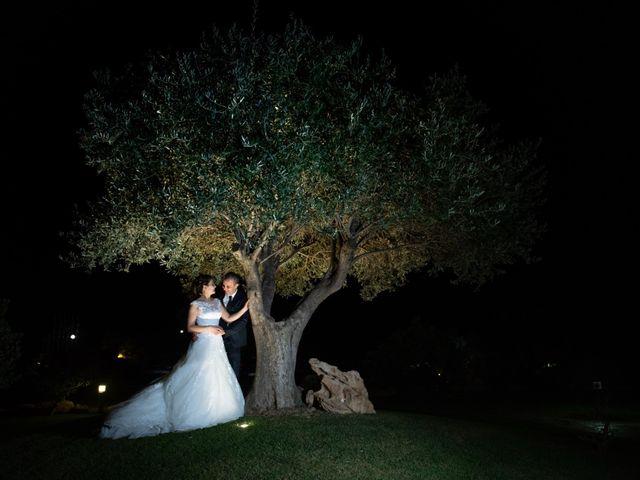 Il matrimonio di Antonello e Mariangela a San Teodoro, Messina 201