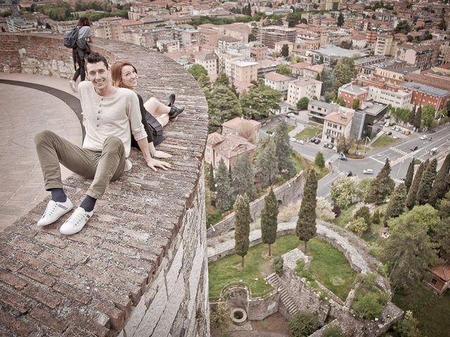 Il matrimonio di Stefano e Elena a Castenedolo, Brescia 7