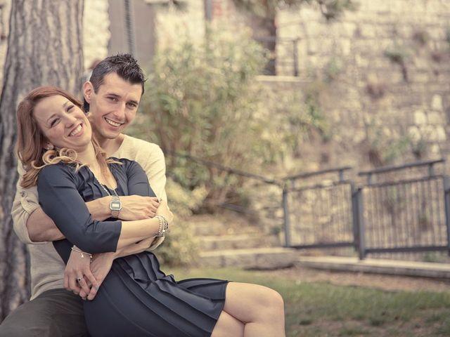 Il matrimonio di Stefano e Elena a Castenedolo, Brescia 9