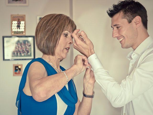 Il matrimonio di Stefano e Elena a Castenedolo, Brescia 21