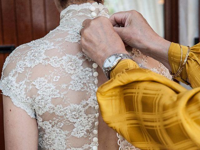Il matrimonio di Stefano e Elena a Castenedolo, Brescia 37