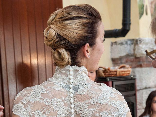 Il matrimonio di Stefano e Elena a Castenedolo, Brescia 39