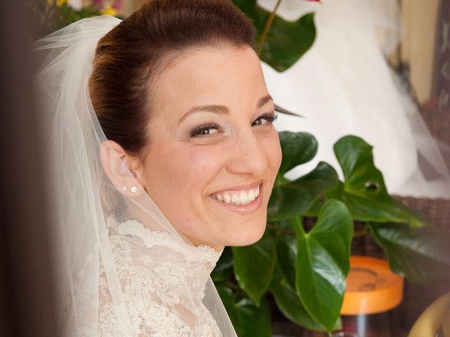 Il matrimonio di Stefano e Elena a Castenedolo, Brescia 44