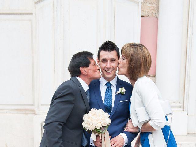 Il matrimonio di Stefano e Elena a Castenedolo, Brescia 48