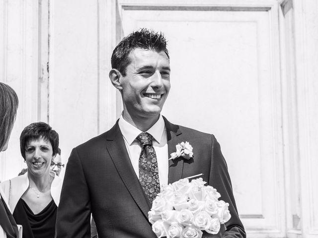 Il matrimonio di Stefano e Elena a Castenedolo, Brescia 51