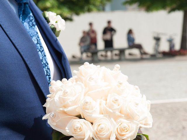 Il matrimonio di Stefano e Elena a Castenedolo, Brescia 52