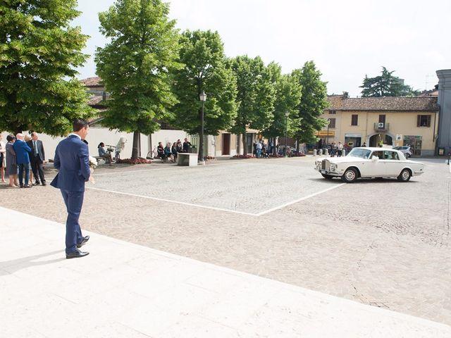 Il matrimonio di Stefano e Elena a Castenedolo, Brescia 54