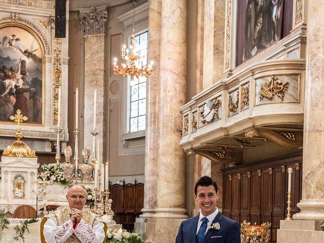 Il matrimonio di Stefano e Elena a Castenedolo, Brescia 61