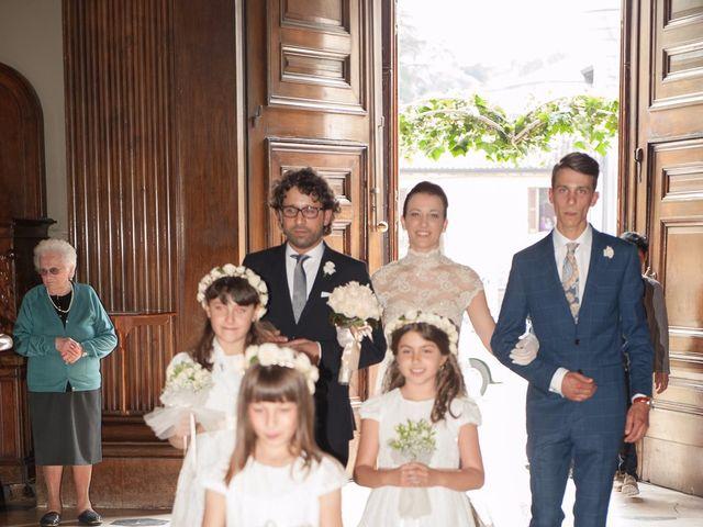 Il matrimonio di Stefano e Elena a Castenedolo, Brescia 62