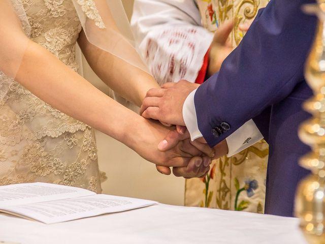 Il matrimonio di Stefano e Elena a Castenedolo, Brescia 68