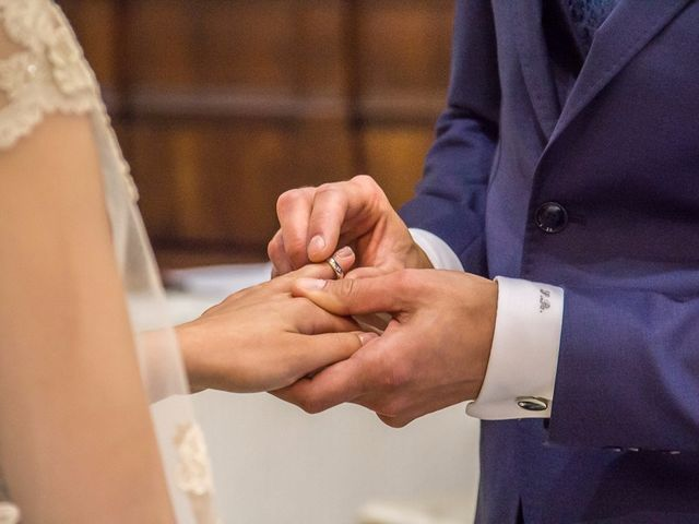 Il matrimonio di Stefano e Elena a Castenedolo, Brescia 69