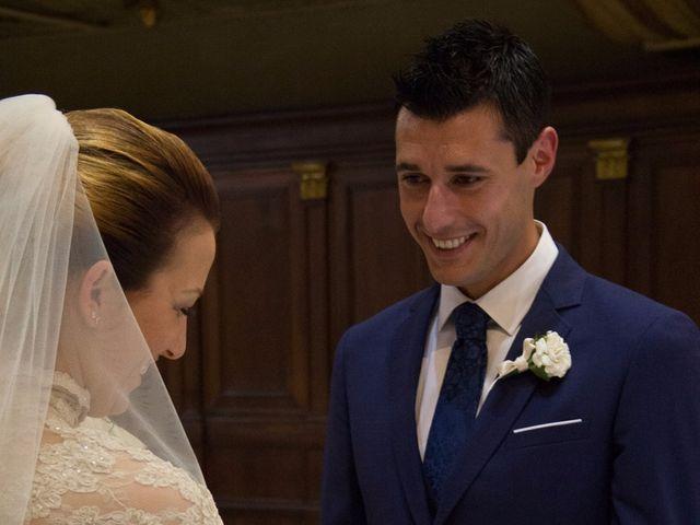 Il matrimonio di Stefano e Elena a Castenedolo, Brescia 70