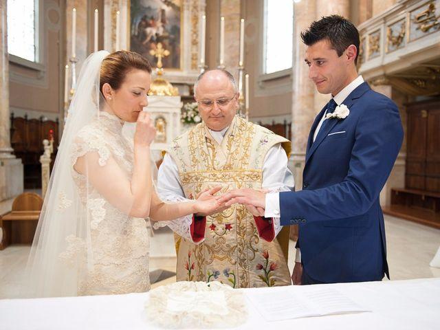 Il matrimonio di Stefano e Elena a Castenedolo, Brescia 71