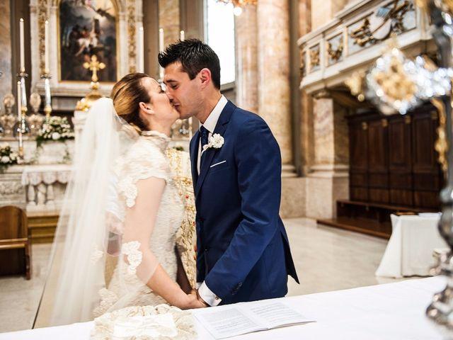 Il matrimonio di Stefano e Elena a Castenedolo, Brescia 73