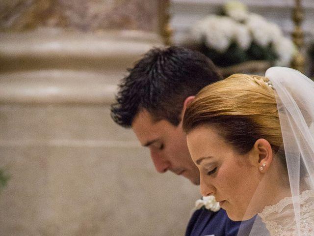 Il matrimonio di Stefano e Elena a Castenedolo, Brescia 74
