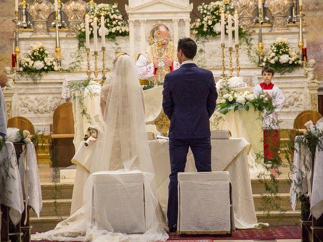 Il matrimonio di Stefano e Elena a Castenedolo, Brescia 75