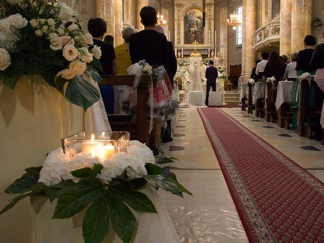 Il matrimonio di Stefano e Elena a Castenedolo, Brescia 76