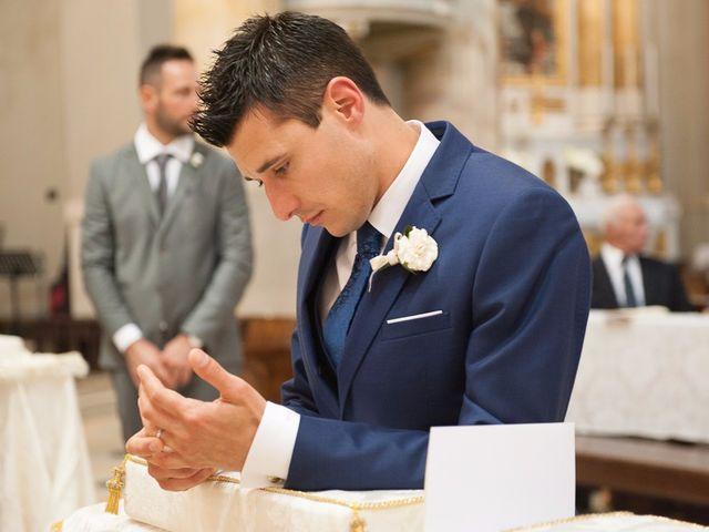 Il matrimonio di Stefano e Elena a Castenedolo, Brescia 79