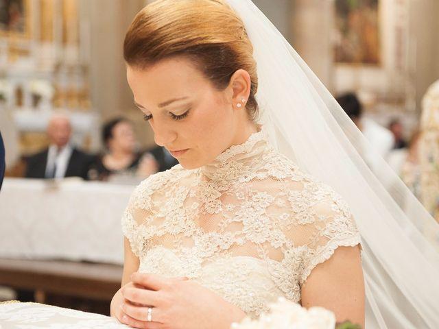 Il matrimonio di Stefano e Elena a Castenedolo, Brescia 80