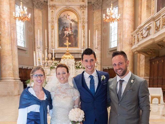 Il matrimonio di Stefano e Elena a Castenedolo, Brescia 83