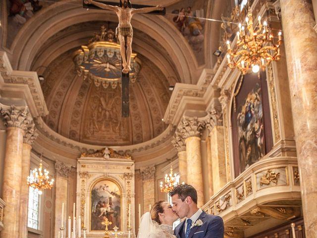 Il matrimonio di Stefano e Elena a Castenedolo, Brescia 84